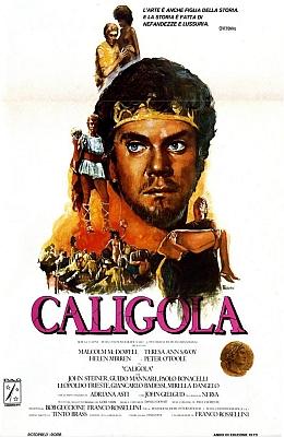 «Смотреть Фильм Калигула В Хорошем Качестве Онлайн» — 1985
